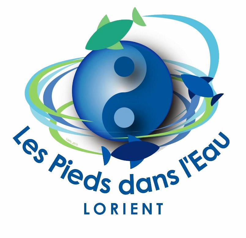 Rédaction et intégration de contenus web par JN-rédaction web pour le site Les Pieds dans l'eau à Lorient