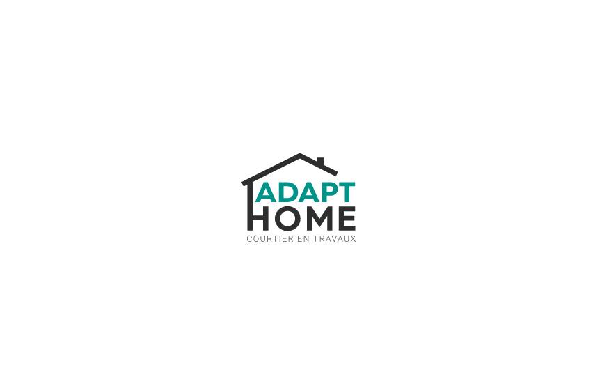 JN-Rédaction Web a écrit les textes du site Adapt-Home, courtier en travaux.